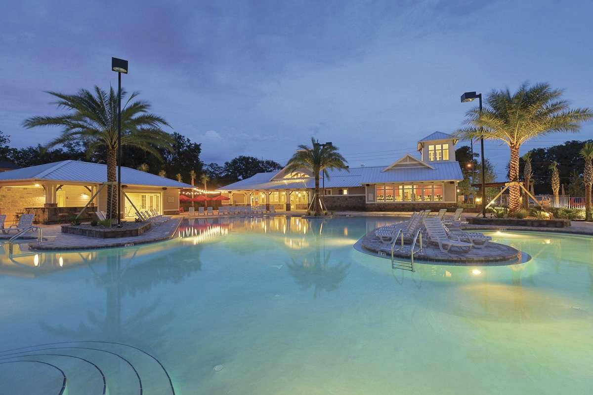 Tallahassee FSU Apartments