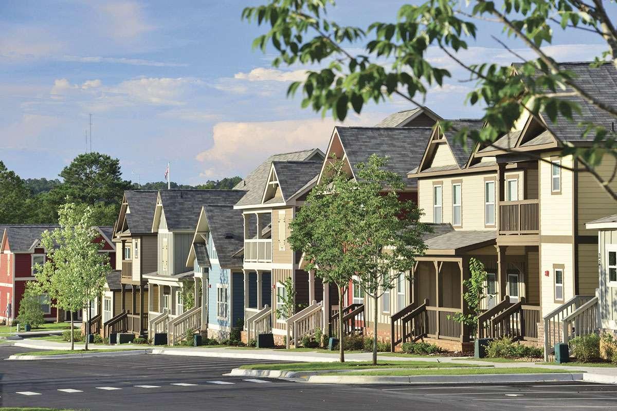 New Apartments In Tallahassee Near Fsu