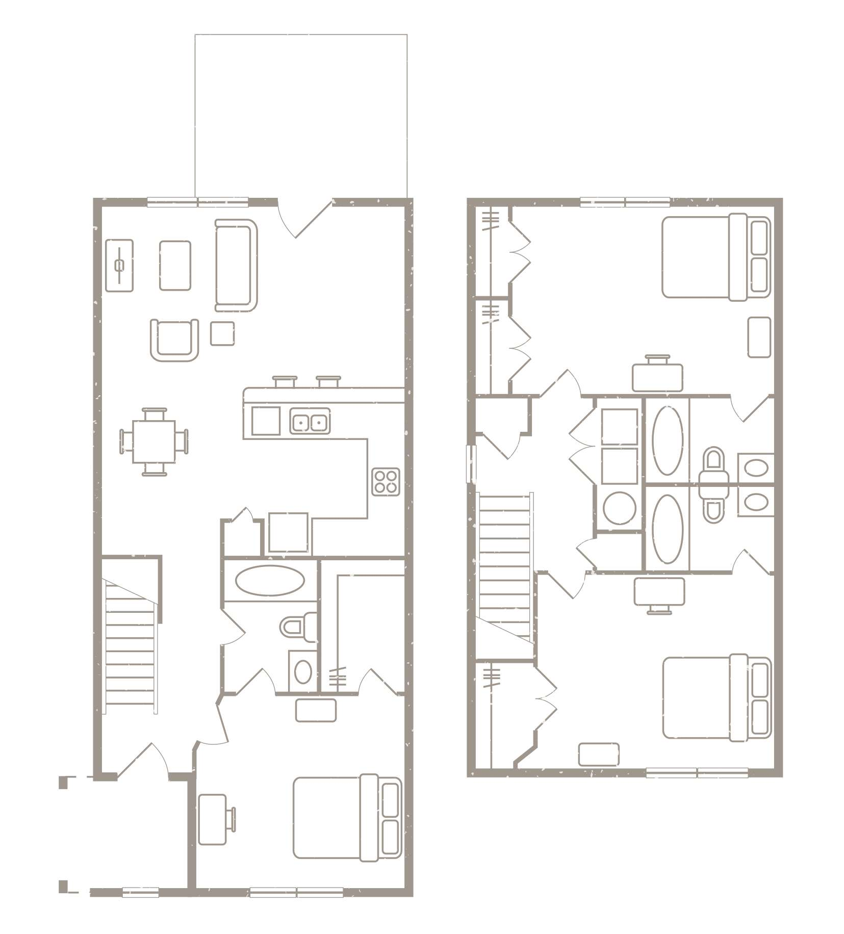 3 Bedroom 3 Bath At Redpoint Tallahassee