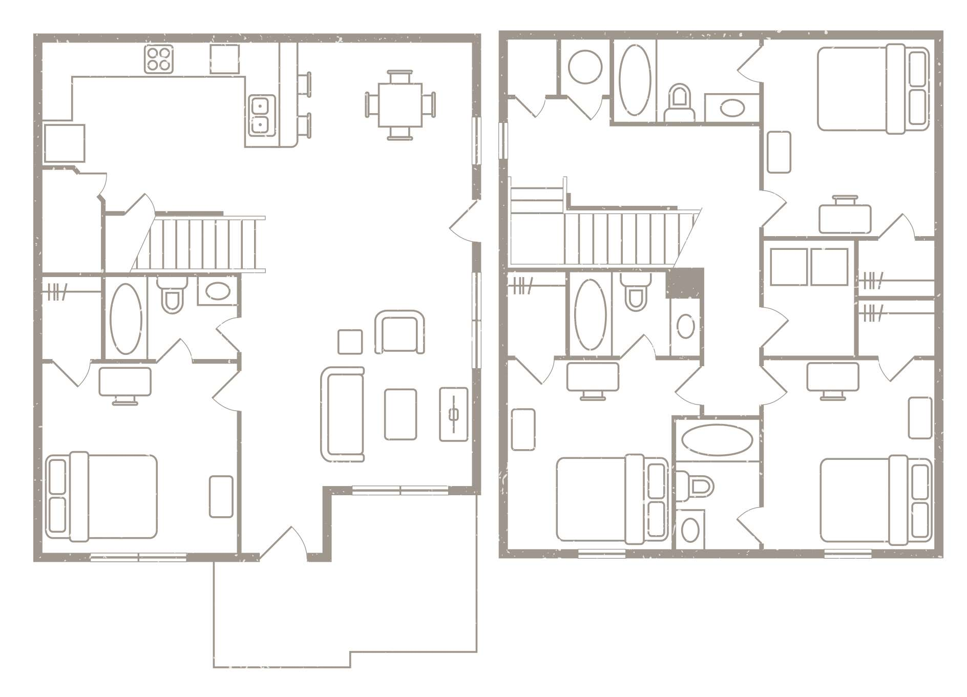 4 Bedroom & 4 Bath At Redpoint Tallahassee