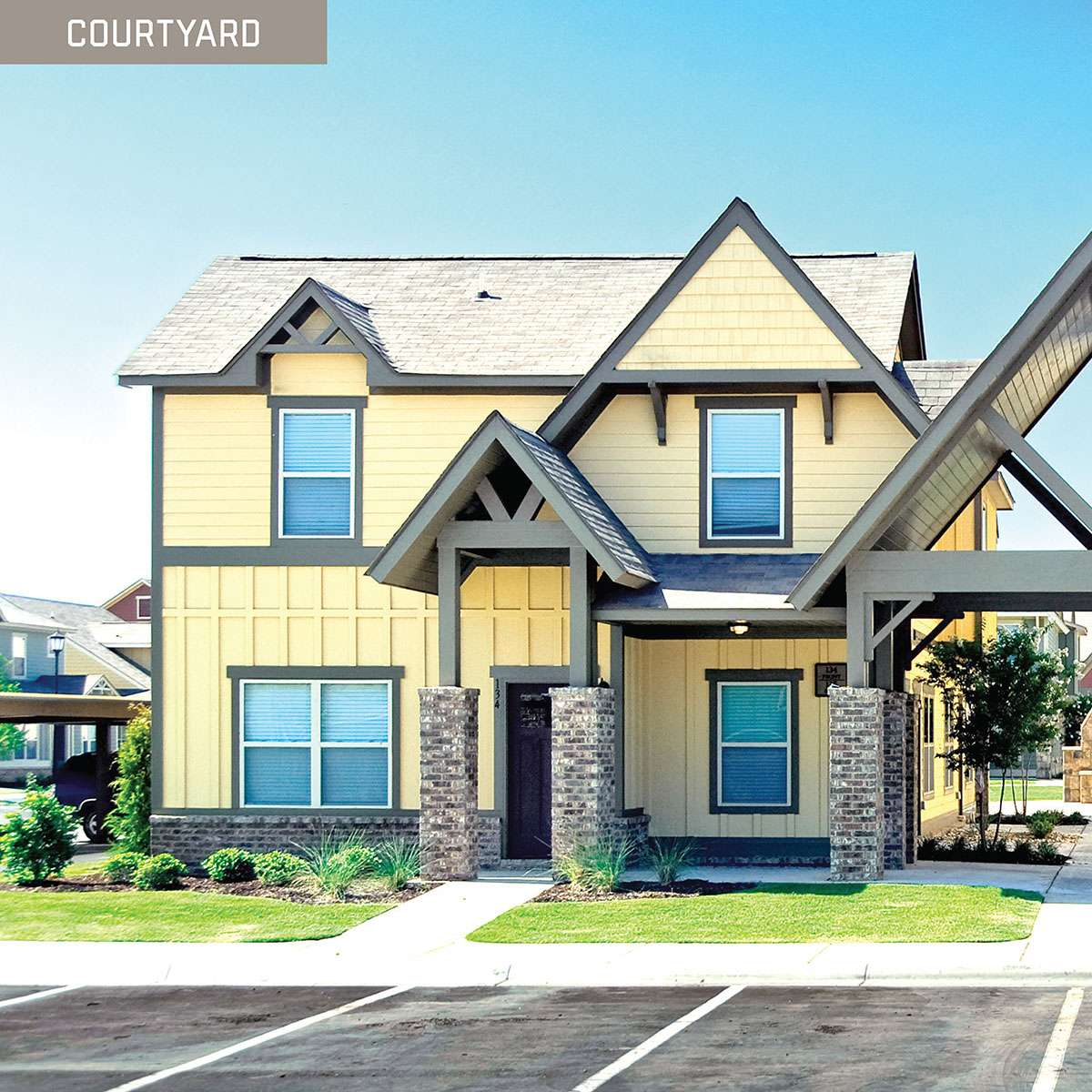 5 BEDROOM 5 BATH - Redpoint Tallahassee